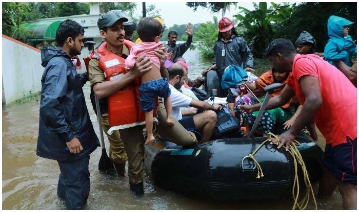 Kerala Floods Aftermath: Water-borne Diseases Claim 28 Lives, High Alert Sounded For Rat Fever