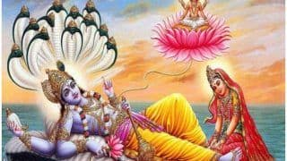 Kamika Ekadashi 2018: Date, Puja Vidhi, Significance And All You Need to Know