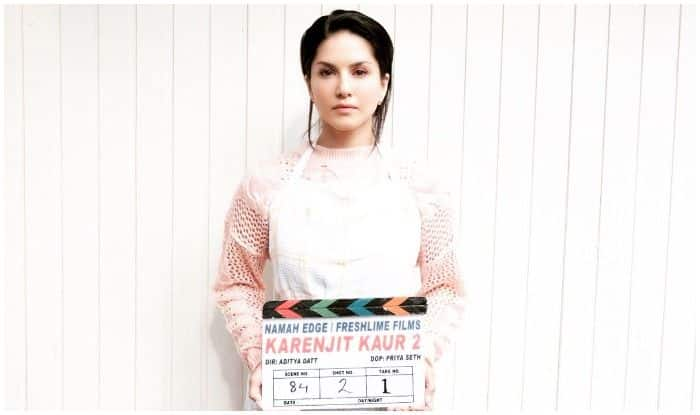 Karenjit Kaur – The Untold Story of Sunny Leone: Makers All Set For a 2nd Season
