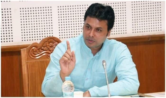 Biplab Deb Wasn't Wrong This Time, Ducks do Aerate Water, Explain Scientist, CM's OSD