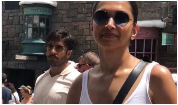 Deepika Padukone And Ranveer Singh Yelled at me, Says Fan