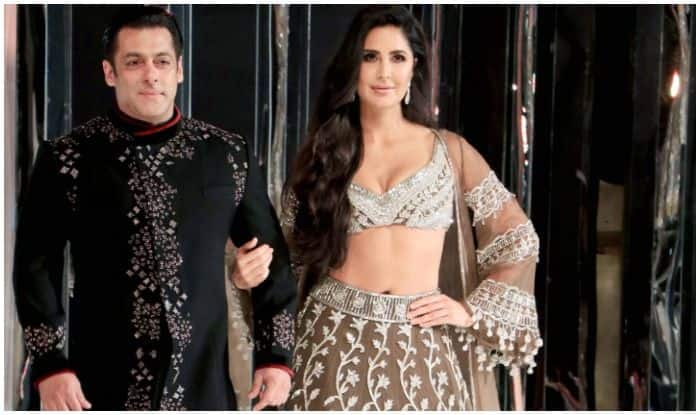 Bharat: Salman Khan And Katrina Kaif's On-Location Pics And Videos Will Make Your Wait Difficult