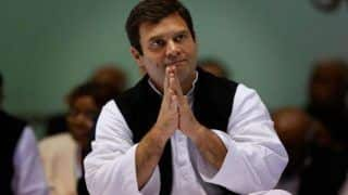 Aadhaar Tool of Oppression And Surveillance For BJP, Says Rahul Gandhi; Thanks SC For Supporting 'Cong's Vision'