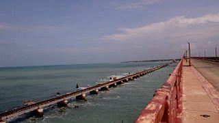 Retracing Lord Rama's footsteps in Rameswaram