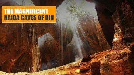 Naida Caves in Diu: Did You Know These Cool Facts About Its History?