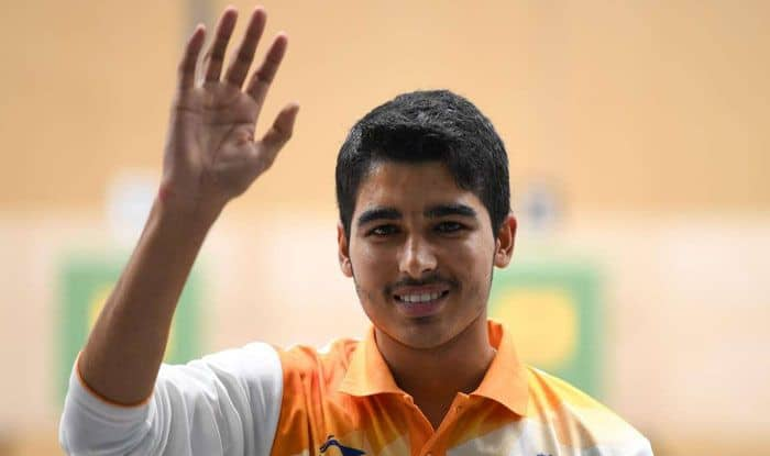 Asian Airgun Shooting Championship: Saurabh Chaudhary Guns Down Another Gold, Silver For Arjun Singh Cheema as Indians Bag 4 Medals
