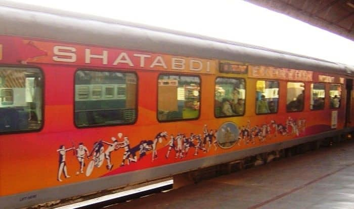 Discount up to 25% on Shatabdi, Tejas, Gatiman Express, Intercity Trains | All You Need to Know