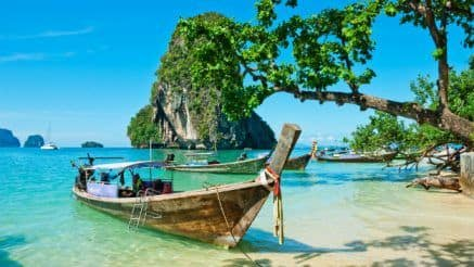 Thailand Visa For Indians: All You Need to Know