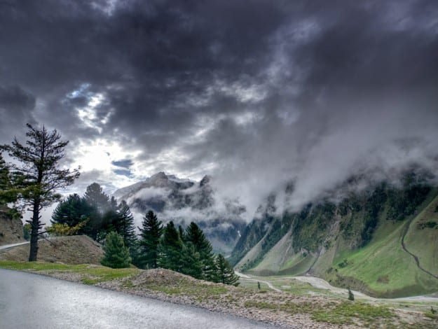 These stunning pictures of the Indian monsoon will make you step out and dance!