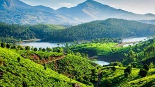 Top 10 places to visit in India in July