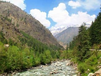 No Trip to Kasol is Complete Without a Visit to These 6 Beautiful Places