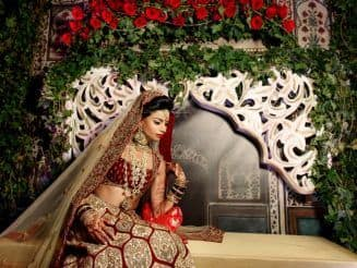 Wedding Season? Here Are 7 Best Places to Buy Lehengas From in Delhi