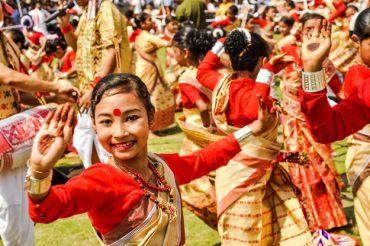 Bohag Bihu 2018: Best Place to Witness Rongali Bihu Celebration in India