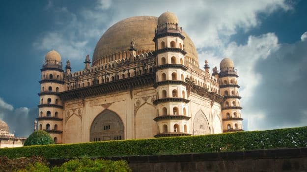 The real reason why Gol Gumbaz is the best jewel in Karnataka's crown