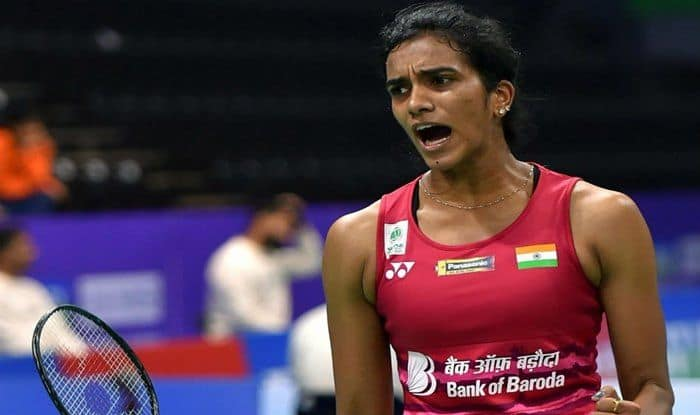PV Sindhu, B Sai Praneeth, Sindhu advances in Japan Open, Japan Open Badminton Tournament, Sindhu-Sai Praneeth Japan Open, Badminton News, HS Prannoy Loses, Japan Open Superseries