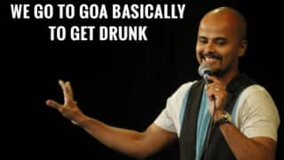 This is the real reason why Indian men go to Goa!