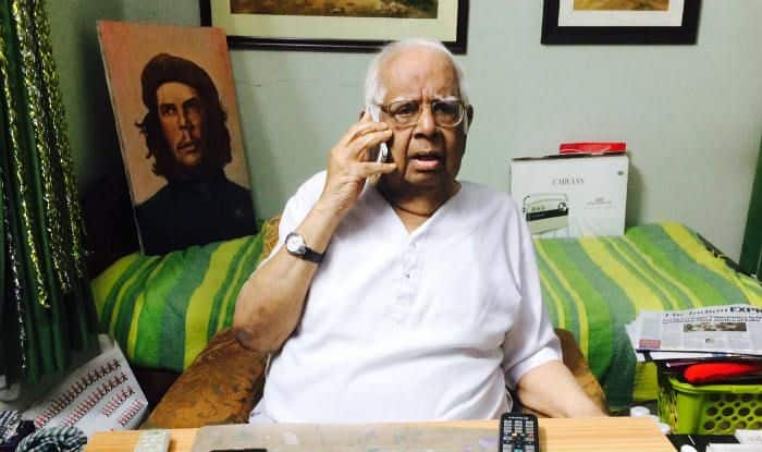 Somnath Chatterjee: The CPI(M) Leader Who Held Speaker's Position Above Party Affiliation