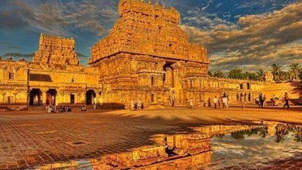 Road Trip: Here's How You Can Reach Thanjavur From Chennai by Road