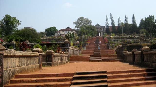 Tripunithura: Steeped in history, lost to time