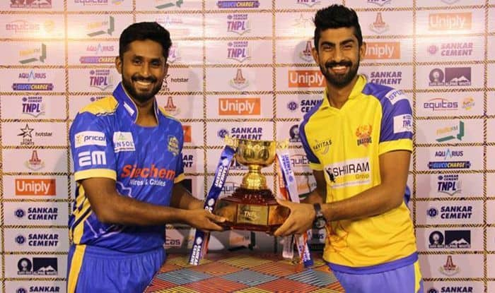 Tamil Nadu Premier League (TNPL) Final Between Madurai Panthers and Dindigul Dragons Live Streaming: When and Where to Watch on TV and Online