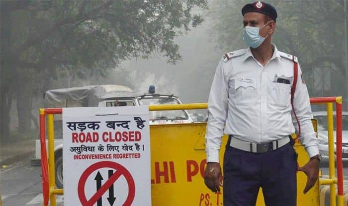 Independence Day: Traffic Restrictions in Delhi From Monday, Delhi Metro Parking to Remain Shut on Aug 14,15