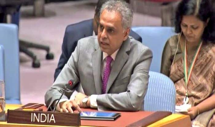 Syed Akbaruddin Hailed as 'Hero' Following His Media Address After UNSC Meet on Kashmir | See Posts