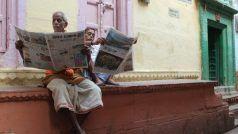 Varanasi, Agra, Vrindavan: Dispatches from UP's heritage arc