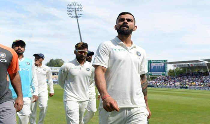 India vs England: Only Option We Have is to Win The Third Test, Says Virat Kohli