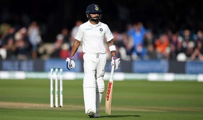 India vs England: I Will Be Fine in Five Days' Time, Says Virat Kohli Ahead of Nottingham Test
