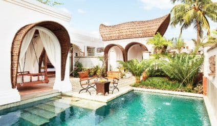 Check Out These 5 Resorts in India That Have Villas With Private Pools