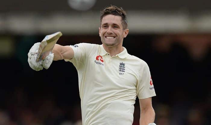 India vs England 2nd Test: Could Never Have Dreamed of Getting A Hundred In My Comeback Test, Says Chris Woakes