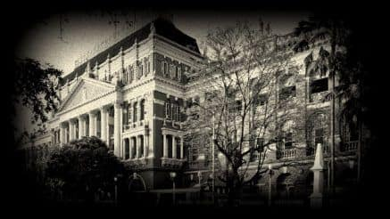 Most Haunted: Top 10 Places in Kolkata That Will Scare The Living Daylights Out of You!