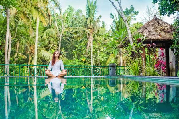 Top 3 Destinations For a Yoga Retreat in India