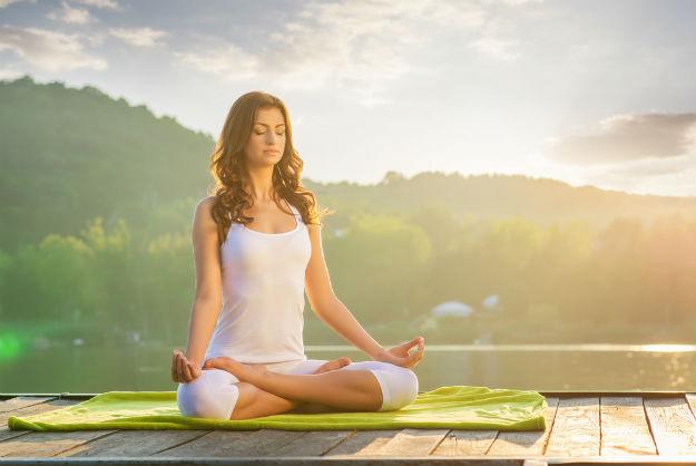 Best Posture-Correcting Yoga Asanas