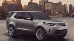 Tata Q501 SUV- Discovery Sport Based SUV Exported to US for Testing