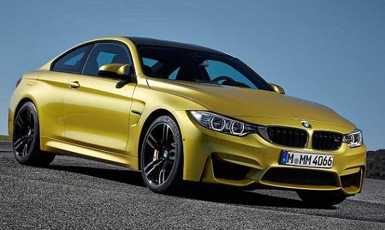 Bmw M3 Sedan And M4 Coupe Launched Price In India Starts From Inr 1 19 80 000 India Com