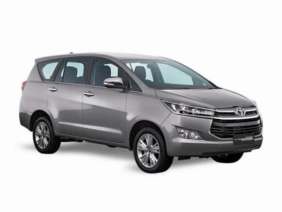 2016 Toyota Innova First TV Commercial Goes Live: Watch
