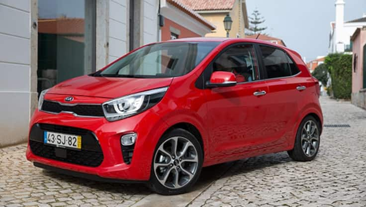 Kia Motors To Establish Its Manufacturing Plant In India By The End