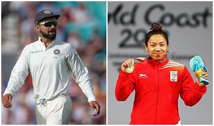 Virat Kohli, Saikhom Mirabai Chanu to Receive Khel Ratna on September 25: Sports Ministry