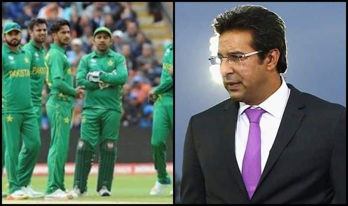 India vs Pakistan: Wasim Akram Admits on Air That Champions Trophy 2017 Victory Was a Fluke — WATCH