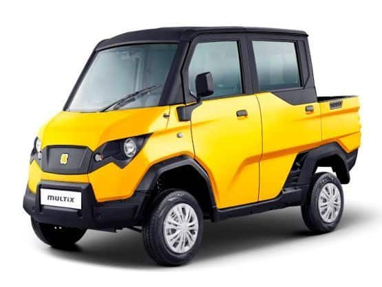 Eicher Polaris partners with Chola Finance for its first Personal
