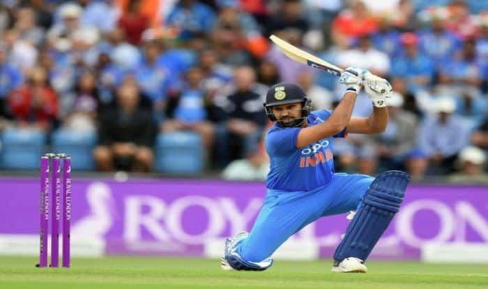 Asia Cup 2018: India vs Hong Kong 4th ODI — Virat Kohli Wishes Rohit Sharma-Led Team India Ahead of Series Opener
