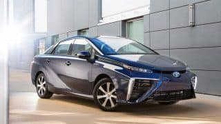 Toyota to bring forth fast charging, long range electric cars by 2022: Report