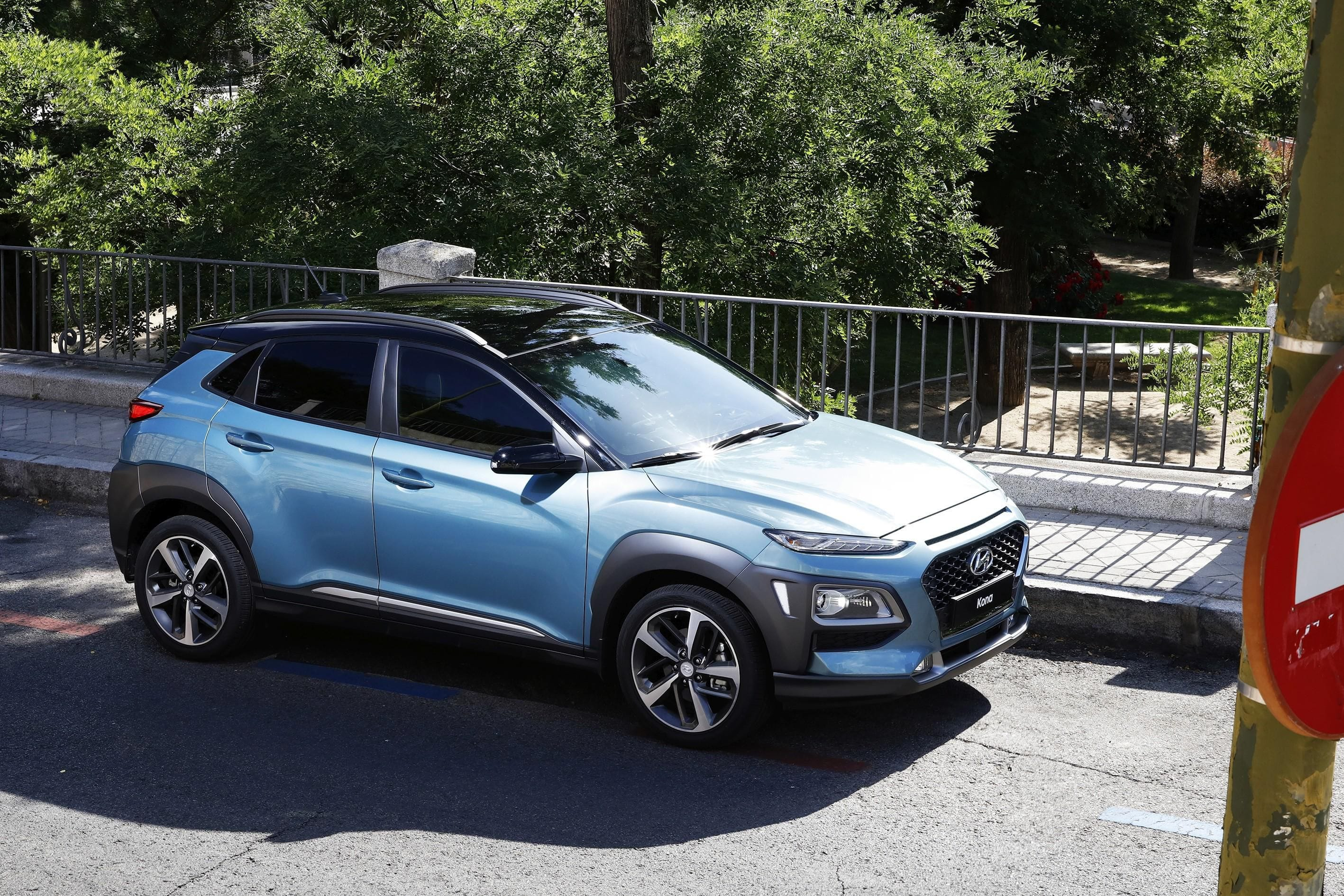 Hyundai Kona unveiled; India launch could be on the cards