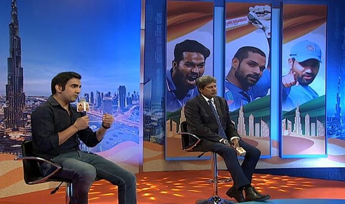 Asia Cup 2018: India vs Pakistan 5th ODI: When Gautam Gambhir Shut Pakistan Media With His Epic Reply — WATCH