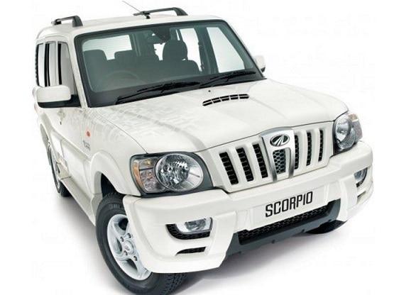Mahindra Cars India Mahindra Recalls 2 300 Units Of Scorpio Xuv