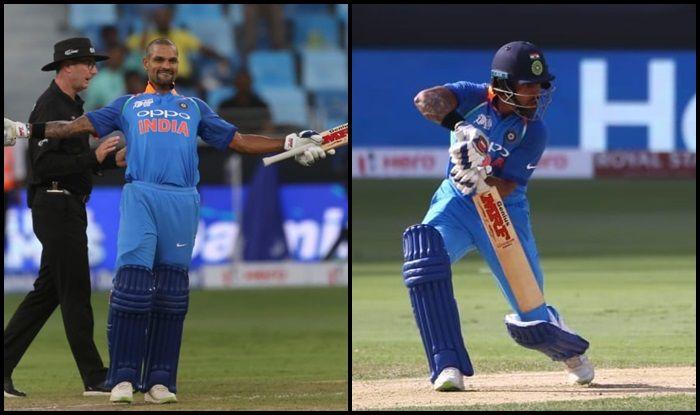 Asia Cup 2018: India vs Pakistan 5th ODI: Centurion Shikhar Dhawan Has a Message For Sarfraz Ahmed-Led Pakistan