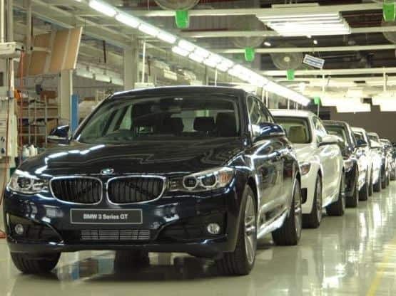 New Bmw 3 Series Gran Turismo Sport Line Launched In India Price