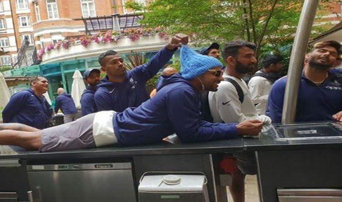 India vs England 5th Test Kennington Oval: Shikhar Dhawan Shuts Trolls With Reply on Instagram