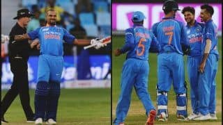 Asia Cup 2018: India vs Pakistan 5th ODI — Shikhar Dhawan, Ambati Rayudu to Jasprit Bumrah, Kuldeep Yadav, Players to Watch Out From Rohit Sharma's India
